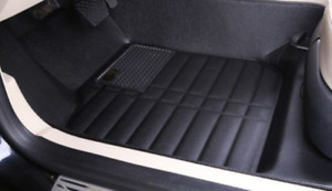 For Jeep Grand Cherokee 2010 2017 Car Floor Mats Front Rear Liner Auto