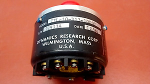 *NEW* DYNAMIC RESEARCH CORP (DSR) 77L-10-B13-1000T ENCODER * 30 DAY WARRANTY* $250.00