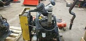 Deutz Diesel Engine D2009l03 S l 9300620 27 5 Hp At 3000 Rpm