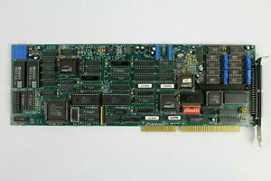 United Electronic Industries Win 3016pg Data Acquisition Board