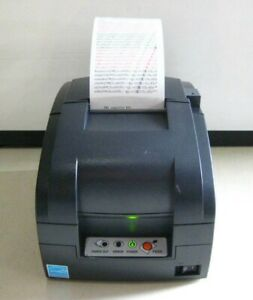 Bixolon Srp 275iii Pos Impact Receipt Printer Ethernet Usb Interface
