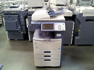 Toshiba E studio 455 Digital Copier
