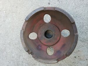 Cone Adapter Z2 For Ammco 4000etc Brake Lathe Rotors For Parts