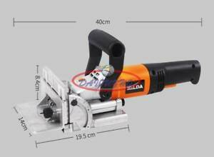 Multi functional Electric Wood Working Grooving Machine For Hilda