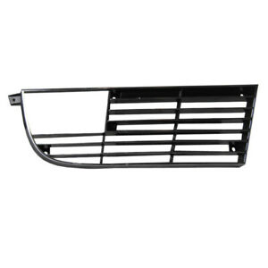 Corvette Front Grille With Chrome Edge Right 1973 25 121509 1