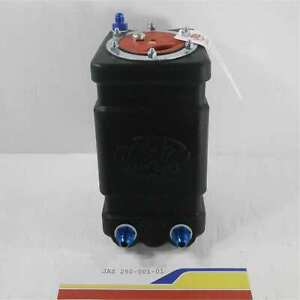 Jaz Products 250 001 01 Fuel Cell 1 Gal Drag Race Cell Vert