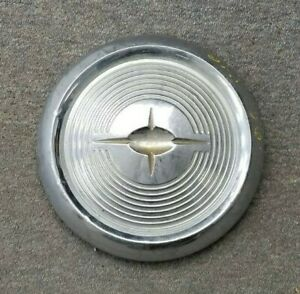 1950 s Oldsmobile Hubcap Wheelcover Dogdish
