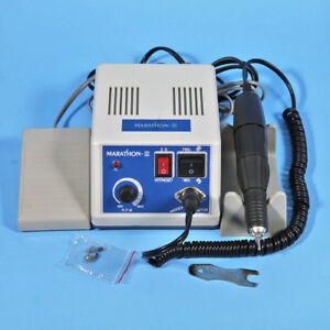 Dental Lab Marathon Electric Micromotor Polishing Unit N3 35k Rpm Handpiece S t