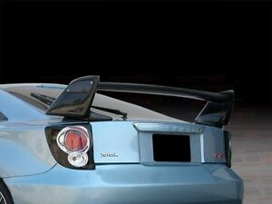 2000 2005 Toyota Celica Trs Style Rear Wing Spoiler Ait Racing Original Part