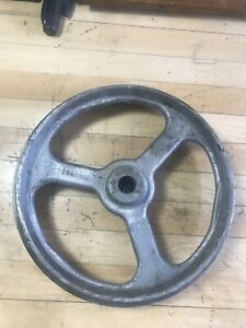South Bend Lathe 10l Heavy 10 Under Drive 2 Step Pulley Part No Pt2542nli