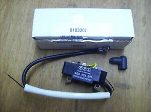 Wacker Bs500 Bs600 Ignition Coil Also Fits Bs700 Jumping Jack Rammer Tampers
