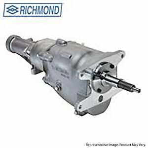 Richmond 7021540 Super T 10 Plus 4 Speed Transmission