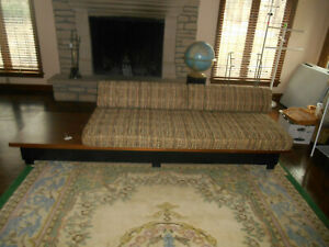 Awesome Milo Baughman For Thayer Coggin Mid Century Modern Sofa Bench Couch