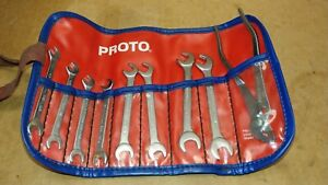 Proto Professional Ignition Wrench Set