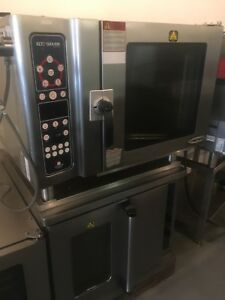 Alto shaam 7 14es Combitherm Double Stack Oven 2010