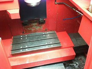 Matsuura Mc 510 Tiger Cnc Vertical Mill Spindle Unit