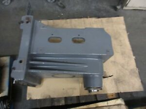 Cincinnati Arrow 500 Cnc Vertical Mill Z Axis Head Spindle Cartridge Assembly