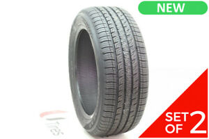 Set Of 2 New 225 50r17 Goodyear Assurance Comfortred Touring 94v 10 5 32