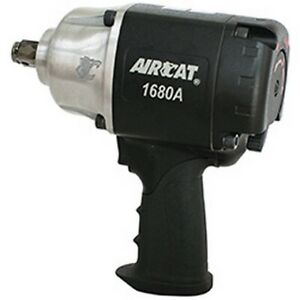Aircat 3 4 xtreme Duty Impact Wrench Aca1680 a Brand New