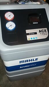 Mahle 1150 R 134a A C Machine Recovery Recycle