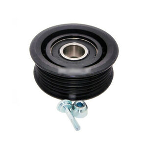 Genuine 6652003170 Pulley Idler Bearing For 1997 2007 Ssangyong Chairman