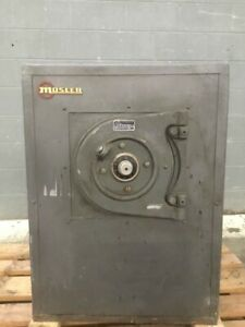 Mosler Safe In Stock   JM Builder Supply and Equipment Resources