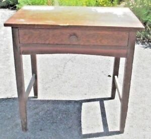 Mission Desk Stickley Bros Delivery Available
