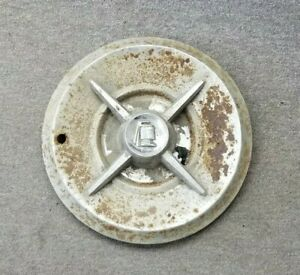 1950 s Dodge Hubcap Wheelcover W Spinner