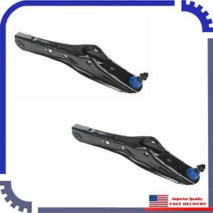 2pcs New Control Arm Rear Lower Rearward Fits 2014 2017 Ford Expedition Xlt