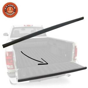 Rear Tailgate Upper Top Protector Cap Fits 04 08 Ford F 150 Styleside Oe Style