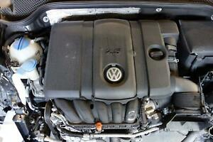 Engine 2012 Vw Beetle 2 5l Motor With 29 672 Miles