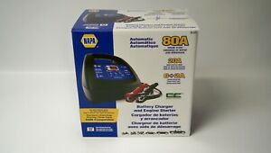 new Napa 90 620 Battery Charger Starter 12v