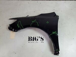 2009 2010 2011 2012 2013 Toyota Corolla Left Driver Side Fender Oem Used