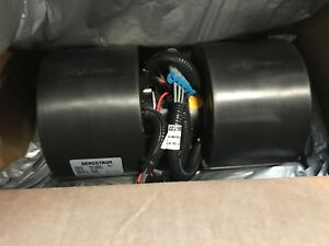 580m n Case Blower Motor Oem new In Oem Box
