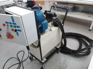 Hydraulic Test Unit fluidair