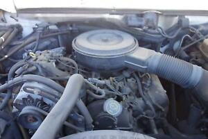 Engine 1990 Ford F450 7 3l Diesel Motor With 135 369 Miles