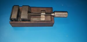 Toolmakers Grinding Vise Precision Workholding Industrial Tool