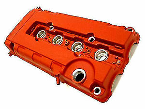 Red Jdm Style Aluminum Valve Cover For Acura 94 01 Integra Gsr B18c1 Vtec By Obx