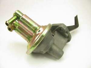 New Out Of Box 40344 Mechanical Fuel Pump 1969 73 Ford 302 351 V8