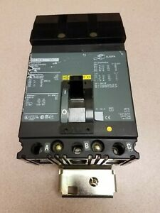 Square D 20 Amp 600 Volt Catalog Fh36020 Good Conditions 1 Year Warranty