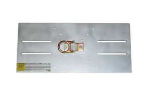 Standing Seam Roof Anchor Ssra3 Anchor Plate