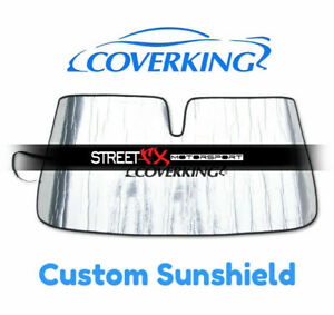 Coverking Custom Sunshield Sun Shade For Acura Integra