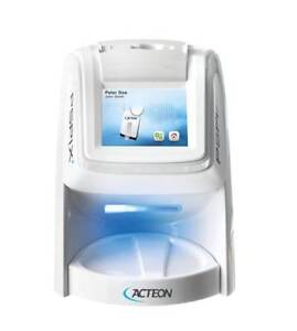 New demo Pspix Intra oral Scanner By Acteon W Free Shipping 1yr Manuf Warranty