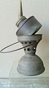 Antique Medical 1900 S Country Kitchen Lamp Burner