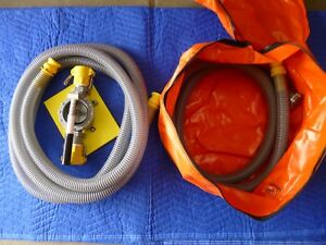 P15 Waste Water Removal Pump 15 Gpm Diaphragm Hand Pump Kit