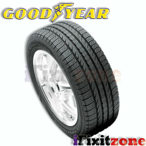 1 Goodyear Assurance Comfortred Touring 245 45r18 96v Performance Tires