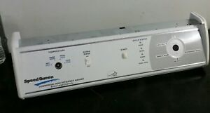 Speed Queen Horizon Washer Control Panel 504009w 504008w Md ltsaoawn