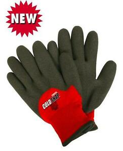 Cordova 3905 Cold Snap Max Winter Work Glove Lined Choose Size Lg Or Xl