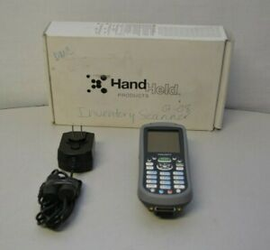 Hhp Hand Held Products Dolphin Follett D7600 Handheld Bar Code Scanner