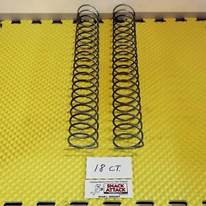 2 Antares Combo Vending Machine Small Coils 18 Count Free Ship